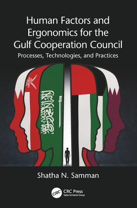 Human Factors and Ergonomics for the Gulf Cooperation Council