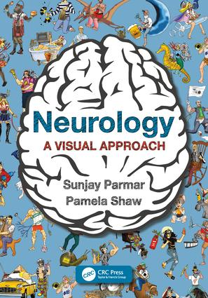 Neurology: A Visual Approach book cover