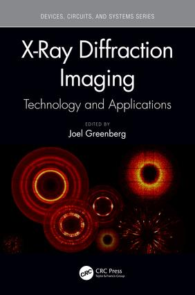 X-Ray Diffraction Imaging: Technology and Applications book cover