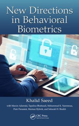 New Directions in Behavioral Biometrics