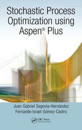 Stochastic Process Optimization using Aspen Plus®: 1st