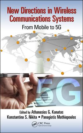 New Directions in Wireless Communications Systems: From Mobile to 5G, 1st Edition (Hardback) book cover