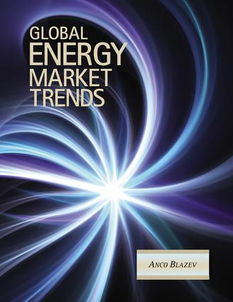 Global Energy Market Trends: 1st Edition (Hardback) book cover