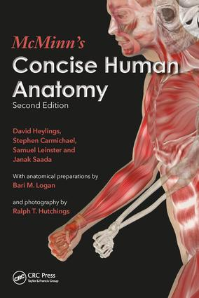 McMinn's Concise Human Anatomy