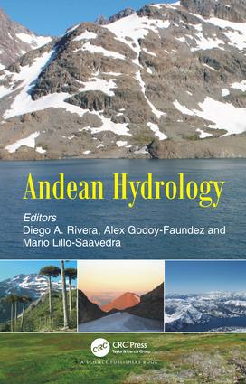 Andean Hydrology: 1st Edition (Hardback) book cover