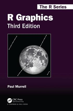 R Graphics, Third Edition book cover