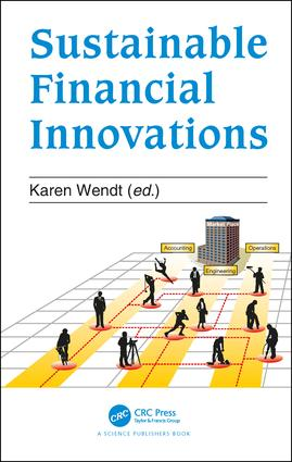 Sustainable Financial Innovation book cover