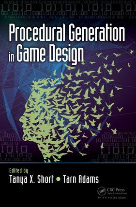 Procedural Generation in Game Design book cover