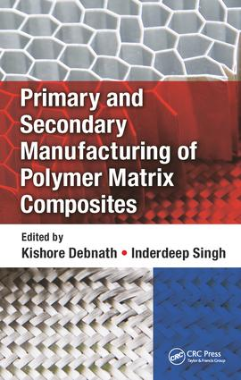 Primary Manufacturing of Thermoplastic Polymer Matrix Composites