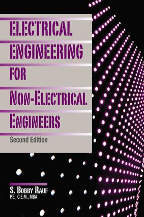 Electrical Engineering for Non-Electrical Engineers, Second Edition: 2nd Edition (Hardback) book cover
