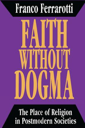 'Lay Religion' in Dynamic Societies