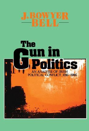 The Gun in Politics