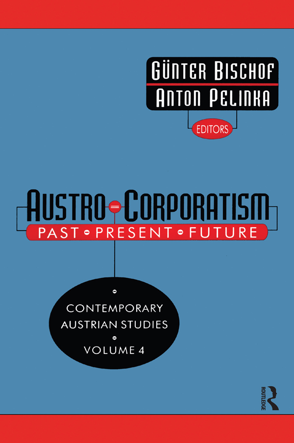 Austro-corporatism