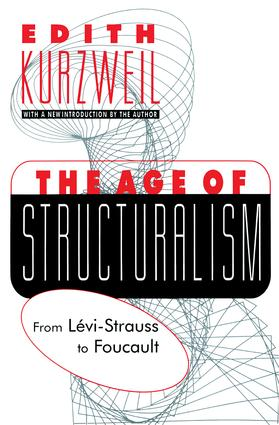 The Age of Structuralism