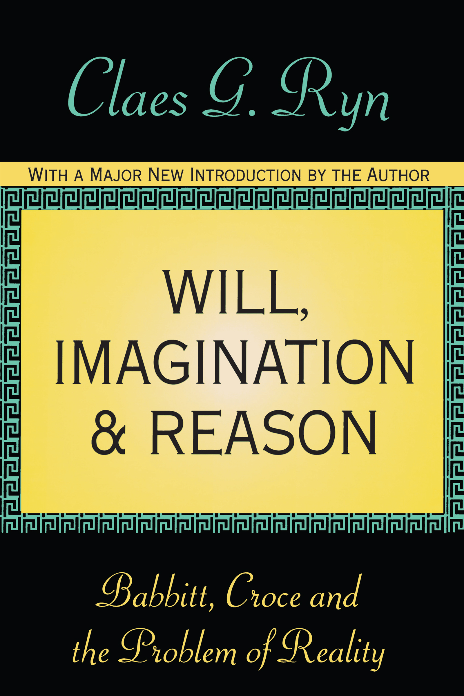 Will, Imagination, and Reason