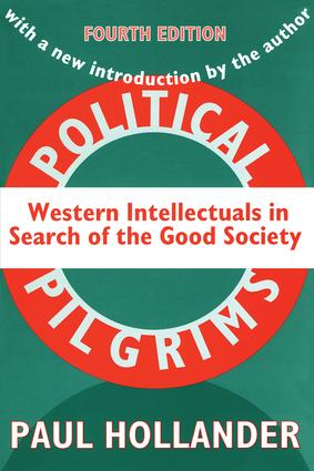 Conclusions Concerning the Nature of Intellectuals, Estrangement, and Its Consequences