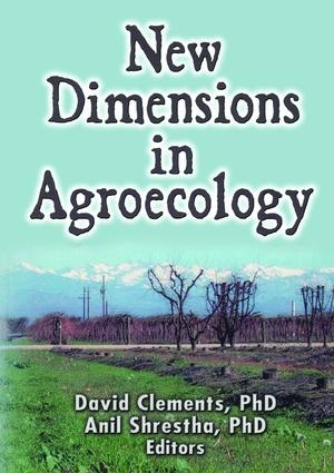 New Dimensions in Agroecology (Paperback) book cover