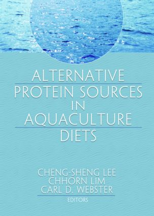 Alternative Protein Sources in Aquaculture Diets: 1st