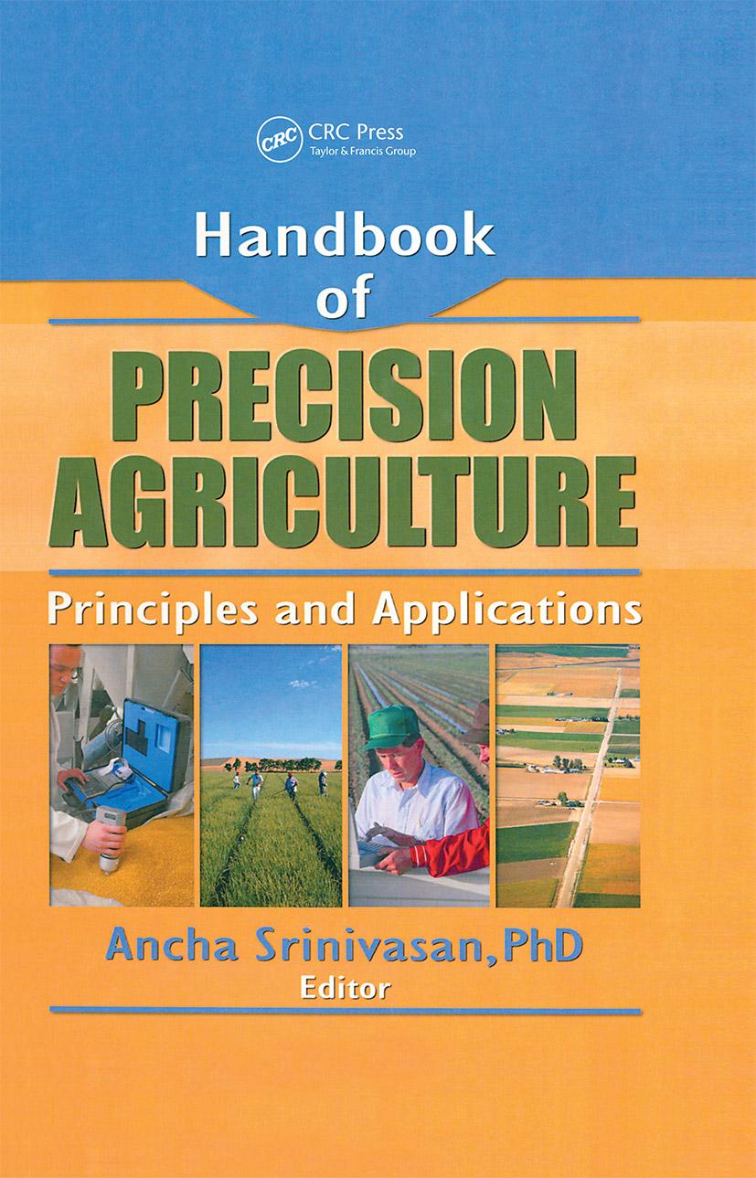 Handbook of Precision Agriculture