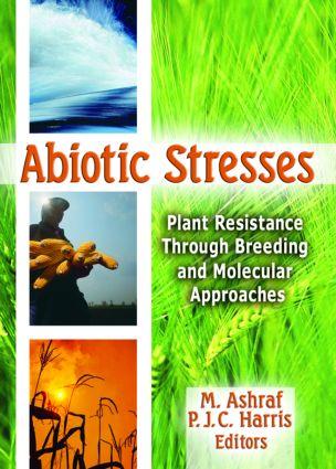 Abiotic Stresses