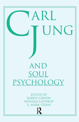 Psychotherapy and Soul