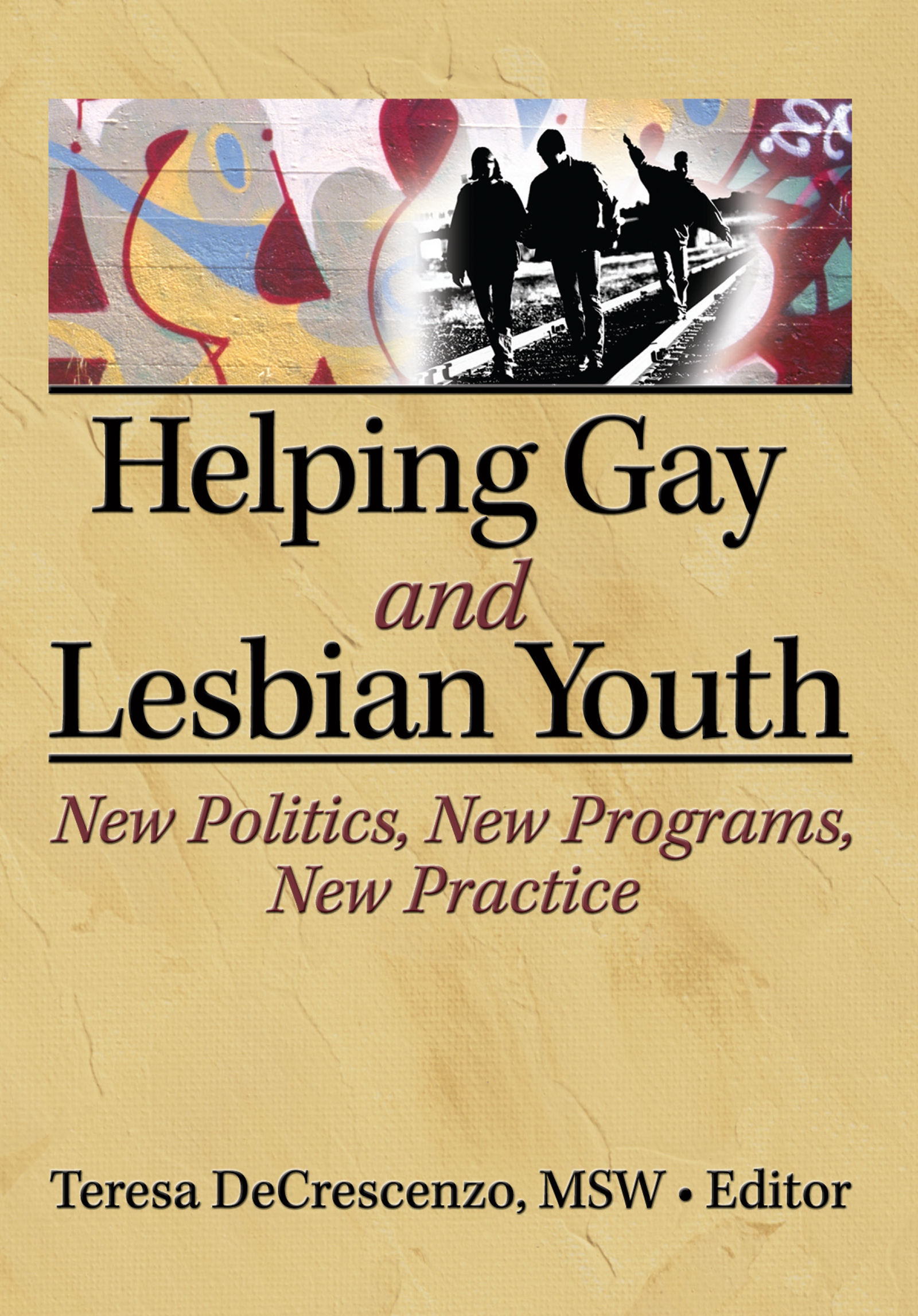 Helping Gay and Lesbian Youth
