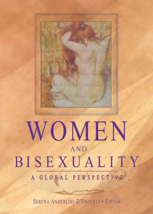 Women and Bisexuality: A Global Perspective, 1st Edition (Paperback) book cover