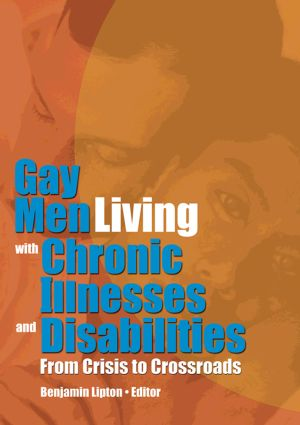 from Clayton gay men with disabilities