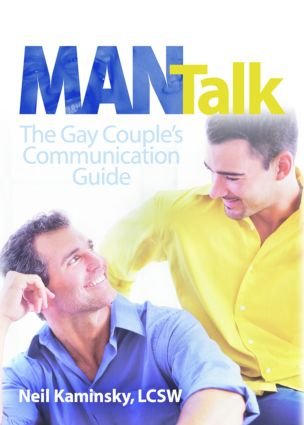 Man Talk: The Gay Couple's Communication Guide book cover