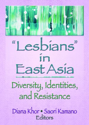 "Possibilities and Limitations of ""Lesbian Continuum"": The Case of a Protestant Church in Japan"