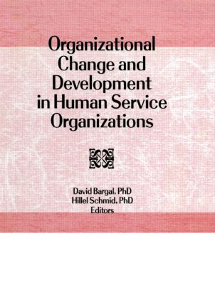 change in humans and organizations Keywords: resistance to change, educational organizations, change  it can be  stated that internal forces for change come from both human resources and.