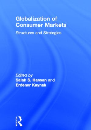 Globalization of Consumer Markets: Structures and Strategies book cover