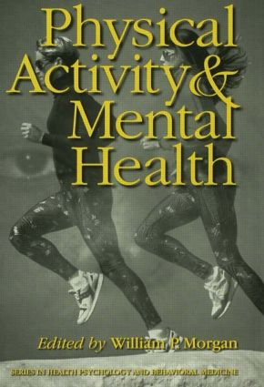 Physical Activity And Mental Health (e-Book) book cover