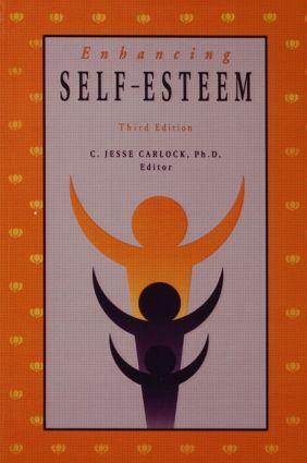 Enhancing Self Esteem: 3rd Edition (Paperback) book cover