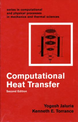 Computational Heat Transfer: 2nd Edition (Hardback) - Routledge
