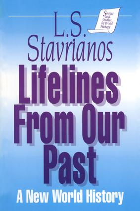 Lifelines from Our Past: 1st Edition (Paperback) book cover