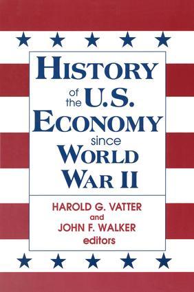History of US Economy Since World War II