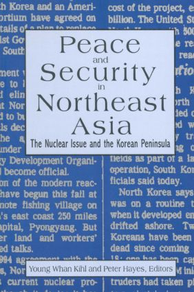 Conclusion: Moving Beyond a Nuclear Weapons-Free Korea toward Sustainable Energy Development in Northeast Asia