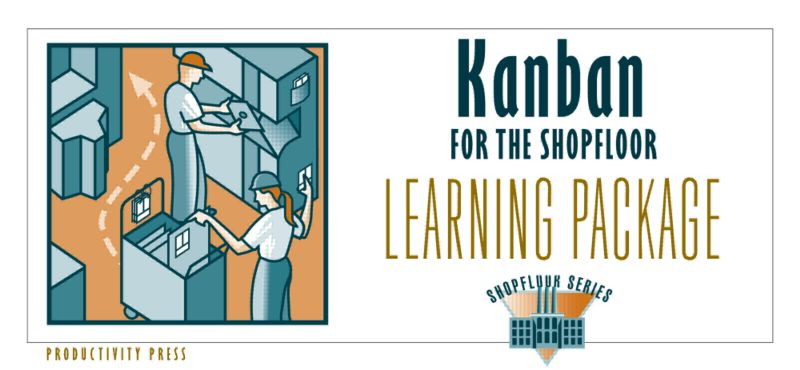 Kaizen for the Shopfloor Learning Package: 1st Edition (Pack) book cover
