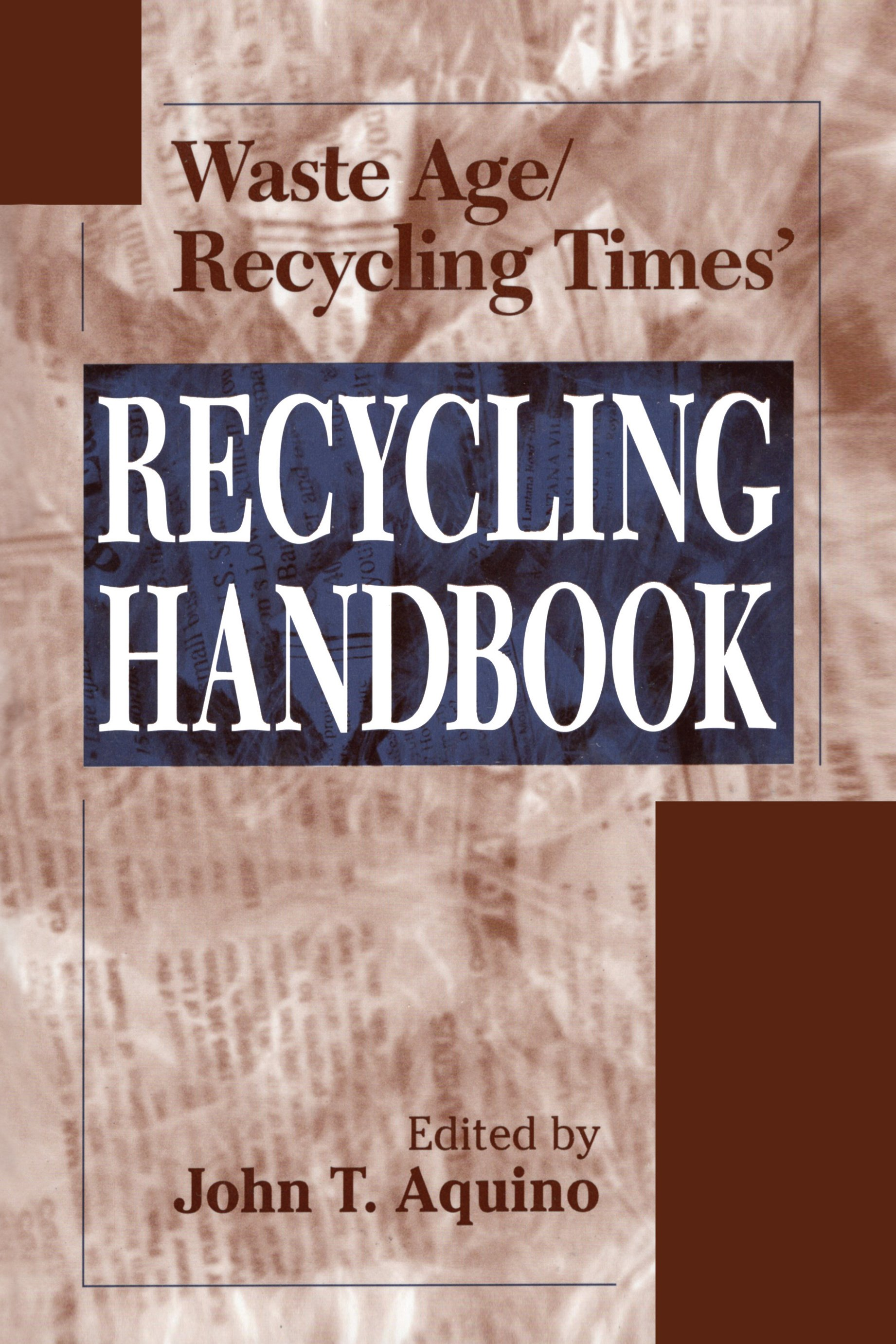 Waste Age and Recycling Times