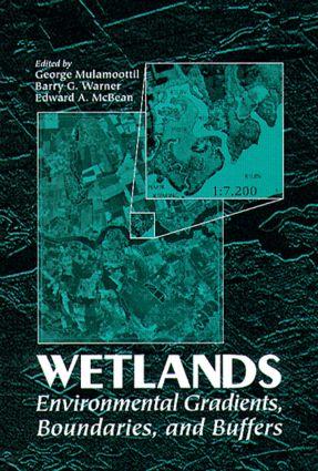 Toward the Integration of Wetland Functional Boundaries Into Suburban Landscapes