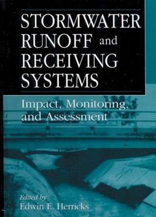 Stormwater Runoff and Receiving Systems