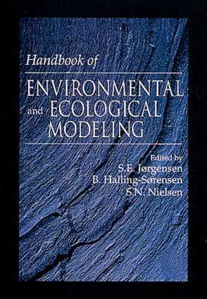 Handbook of Environmental and Ecological Modeling book cover