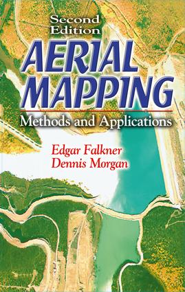 Aerial Mapping: Methods and Applications, Second Edition book cover