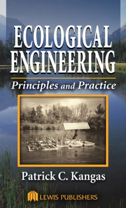 Ecological Engineering: Principles and Practice, 1st Edition (Hardback) book cover