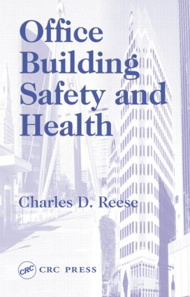 Office Building Safety and Health: 1st Edition (Hardback) book cover