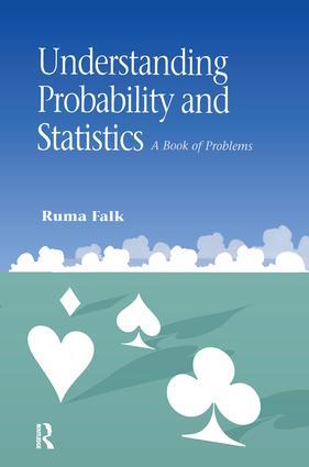 Understanding Probability and Statistics