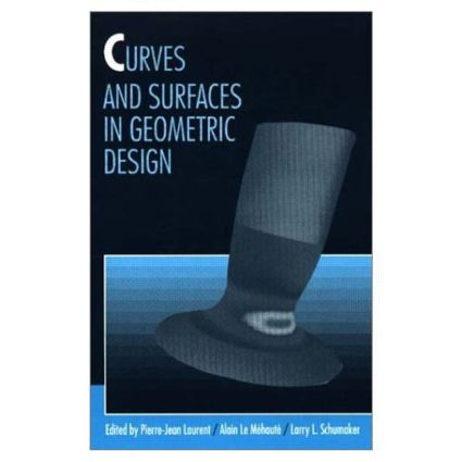 Curves and Surfaces: 1st Edition (Hardback) book cover