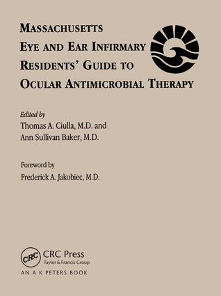 Ocular Antimicrobial Therapy