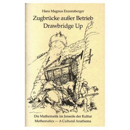Drawbridge Up: 1st Edition (Paperback) book cover